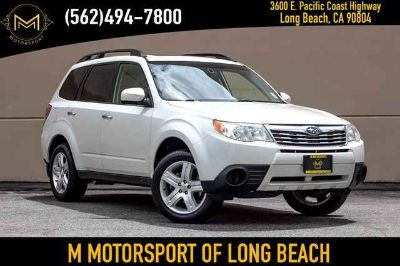 Used 2010 Subaru Forester for sale