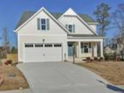 New Construction at 9900 Paddock Wood Court, by Main Street Homes