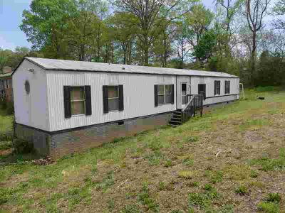 7007 Penndale Drive SHELBY, Singlewide mobile home.