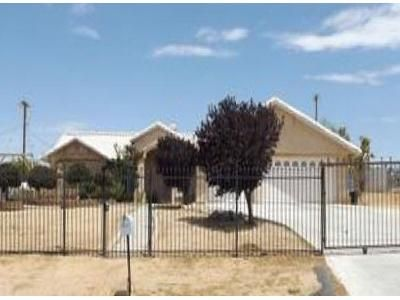 3 Bed 2 Bath Foreclosure Property in Yucca Valley, CA 92284 - Frontera Ave