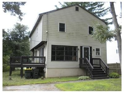 4 Bed 2 Bath Foreclosure Property in Bellingham, MA 02019 - Box Pond Dr