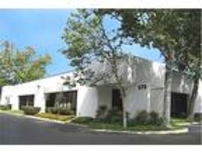 Brea, Quality Business Park Environment Light Industrial