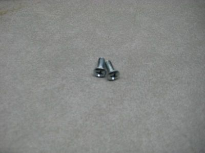 Purchase Z1/KZ 650/750/900/1000 Kawasaki After Market Head Light Screws motorcycle in Okeana, Ohio, US, for US $6.99