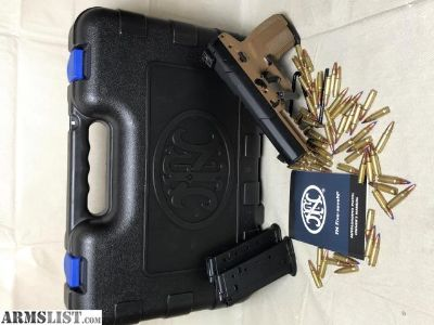 For Sale: FN Five-seveN FDE 5.7x28