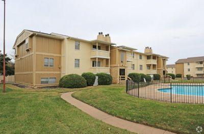 Luxury Living Apartments Wichita KS