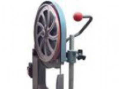 Urethane Band Saw Tires - quot Wide by quot Diameter