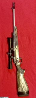 For Sale: Ruger Gunsite Scout Rifle