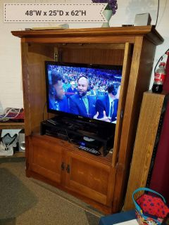 Tv stand *make offer*