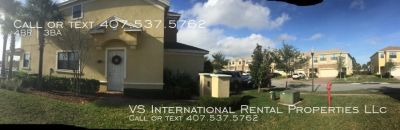 Single-family home Rental - 1568 Portofino Meadows Bvld.