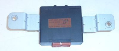 Sell 98 99 00 01 1998 1999 2000 2001 NISSAN MAXIMA CRUISE CONTROL MODULE UNIT OEM ACS motorcycle in Sylvester, Georgia, United States, for US $35.00