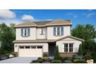 New Construction at 18863 White Moon Drive, by Lennar, $