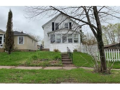 3 Bed 1.5 Bath Preforeclosure Property in Duluth, MN 55808 - 104th Ave W