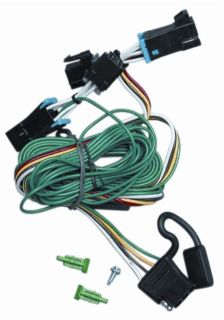 Find Tow Ready 118335 Wiring T-One Connector Converter Amp Rating 2.1 motorcycle in Naples, Florida, US, for US $27.98
