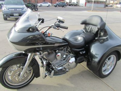 2005 Harley-Davidson FLTRI Road Glide Touring Motorcycles Colorado Springs, CO