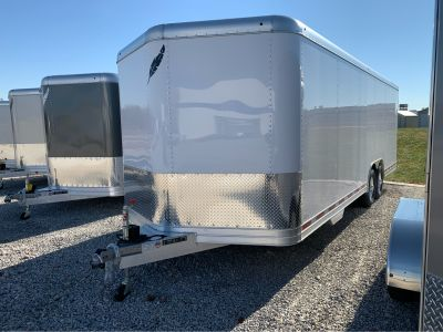 2019 Featherlite Trailers 4926-0024 Car Haulers Roca, NE