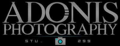 Adonis Photography For Hire For All Events
