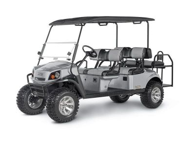 2018 E-Z-Go Express L6 Gas Golf Golf Carts Campbellsville, KY