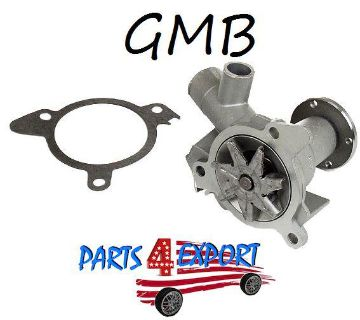 Purchase NEW BMW 325 325e 325es 325i 528E 325IS Engine Water Pump GMB 11 51 9 071 562 motorcycle in Hialeah, Florida, US, for US $37.99