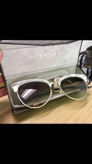 Guy I authenticated sun glasses