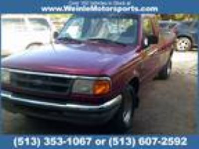 Used 1994 FORD Ranger XLT in Cleves, OH