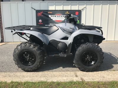2018 Yamaha Kodiak 700 EPS Utility ATVs Greenville, NC