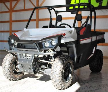 2018 Textron Off Road Stampede X SxS Campbellsville, KY