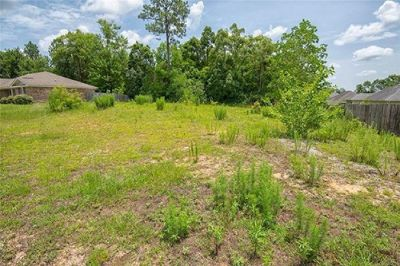 Flat Lot in Forest Cove Subdivision, Mobile