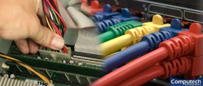 Rockwall Texas On Site PC & Printer Repairs, Networks, Voice & Data Low Voltage Cabling Services