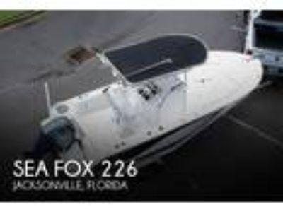 Sea Fox - 226 Commander