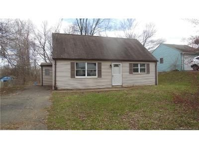 4 Bed 1 Bath Foreclosure Property in Enfield, CT 06082 - Kings Ct