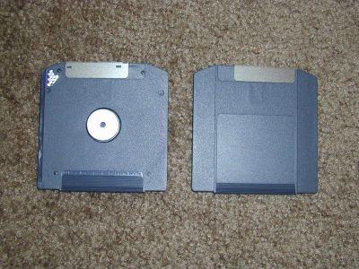 Iomega Zip Disk