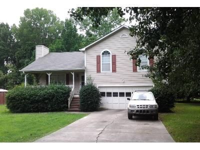 3 Bed 2 Bath Preforeclosure Property in Buford, GA 30518 - Allison Way