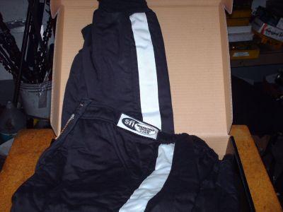 G-force set of med. SFI 3.2A/5 pants