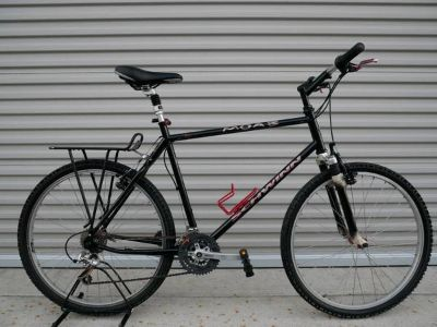Classic Schwinn Moab Bicycle - Just Restored
