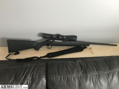 For Sale: Ruger American 308.