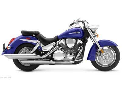 2006 Honda VTX 1300R Cruiser Motorcycles Jacksonville, FL