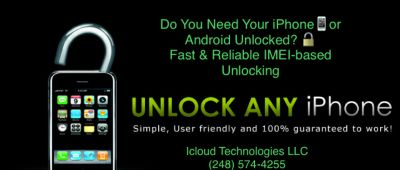 Do You Need Your iPhone or Android Unlocked?