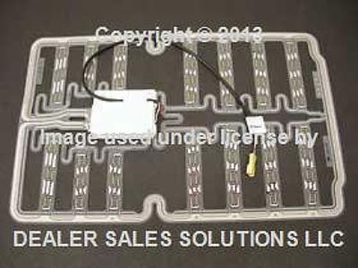 Purchase New Genuine Mercedes w210 SRS air bags Seat Sensor Mat RIGHT Front + Warranty motorcycle in Lake Mary, Florida, US, for US $177.29