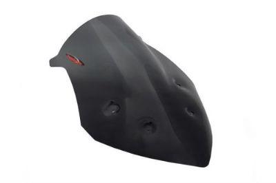 Find Suzuki GSX-S1000F 15 16 Airflow Windshield Shield Dark Tint - MADE UK (PB) motorcycle in Ann Arbor, Michigan, United States, for US $79.95