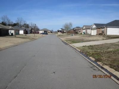 2 Bed Foreclosure Property in Beebe, AR 72012 - Meadow Dr