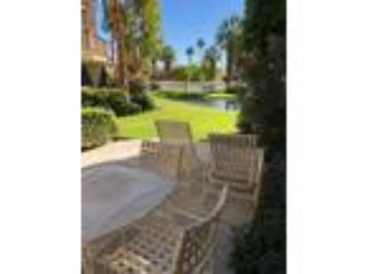 PGA WEST - PALMER COURSE...LOWER Two BR Two BA UNIT, GREAT LAKE VIEWS availab...