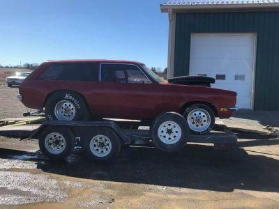 71' Vega Wagon