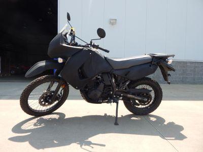 2012 Kawasaki KLR 650 Dual Purpose Motorcycles Concord, NH
