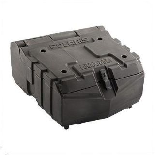 Purchase OEM Lock & Ride Cargo Box 2014 Polaris RZR 570 800 S 4 motorcycle in Sandusky, Michigan, US, for US $259.99
