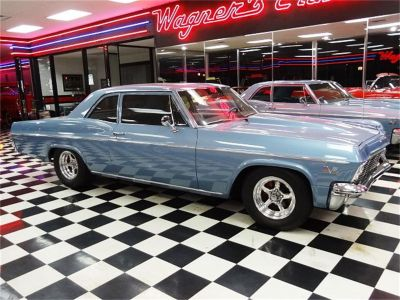 1965 Chevrolet Bel Air