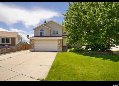 4967 S 3450 W Roy Four BR, Perfect for your family and ready to