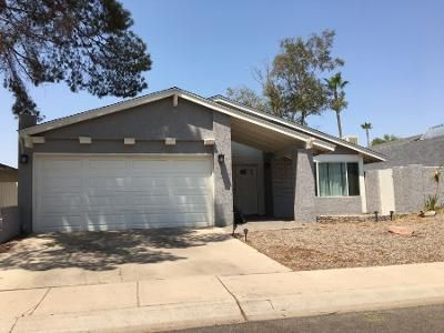 Preforeclosure Property in Scottsdale, AZ 85257 - N 87th Ter