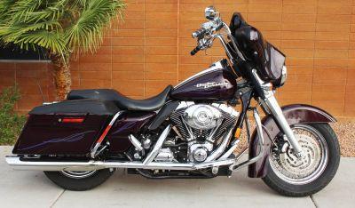 2006 Harley-Davidson Street Glide Touring Motorcycles Kingman, AZ