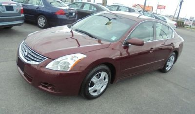 $199 DOWN! 2011 Nissan Altima. NO CREDIT? BAD CREDIT? WE FINANCE!