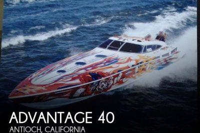 2000 Advantage Poker Run 40
